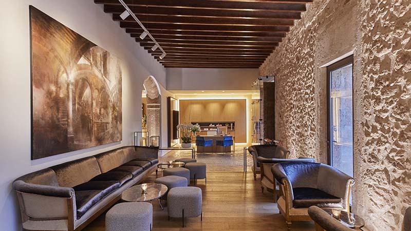 Origenes - Sa Creu Nova - Hotel Lujo Mallorca - Lujo al sur de Mallorca