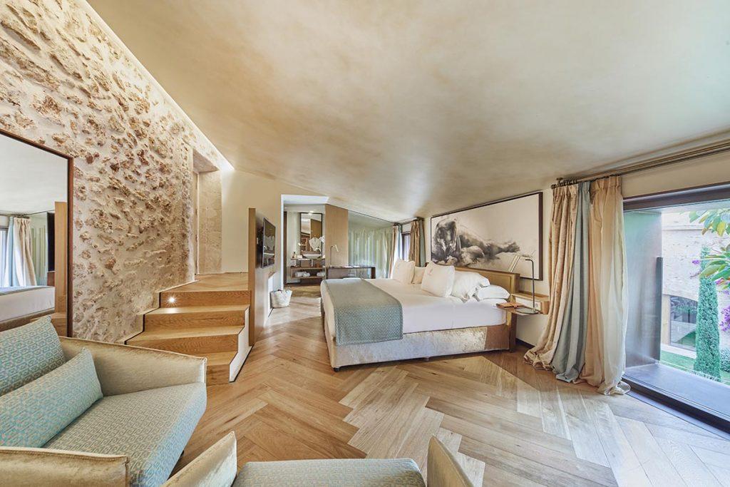 sa creu nova hotel lujo mallorca luxury hotel mallorca