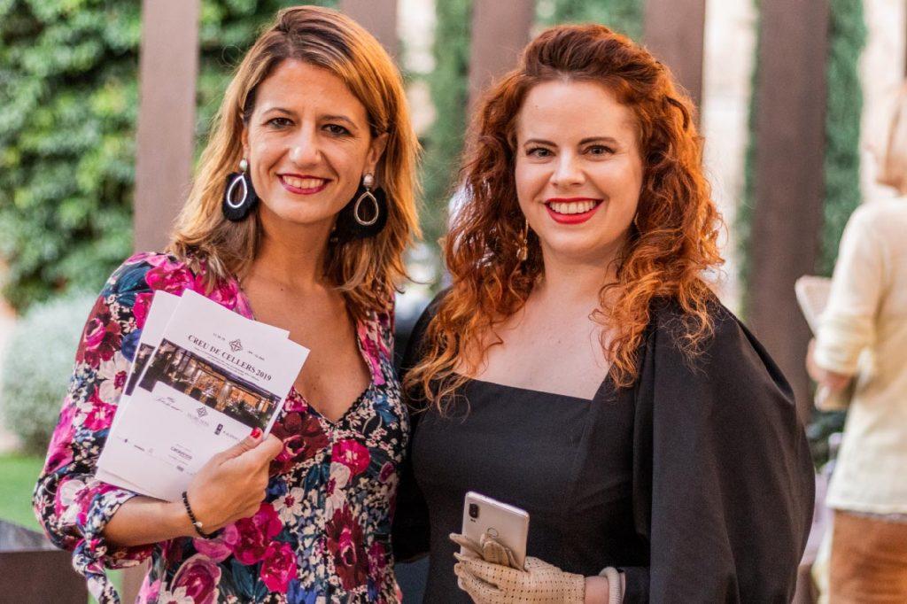 Creu de cellers, evento al sur de Mallorca
