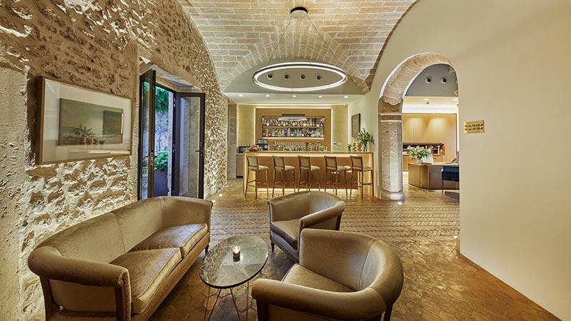 WEB 20 DESCUENTO EN SA CREU NOVA HOTEL LUJO MALLORCA