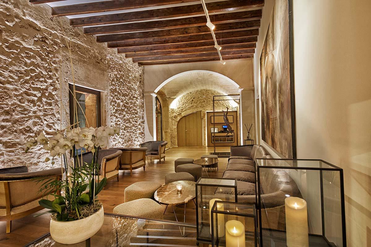 SA CREU NOVA LUXURY HOTEL MALLORCA