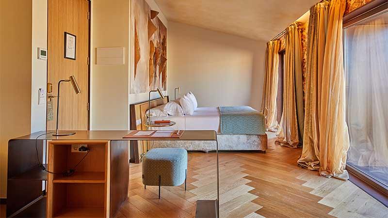 Sa Creu Nova Luxury Hotel Mallorca Room